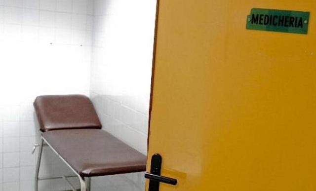Φύλαγαν πτώμα ασθενούς μέσα στην... τουαλέτα!