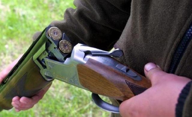 Σύλληψη 59χρονου για κατοχή όπλου χωρίς άδεια