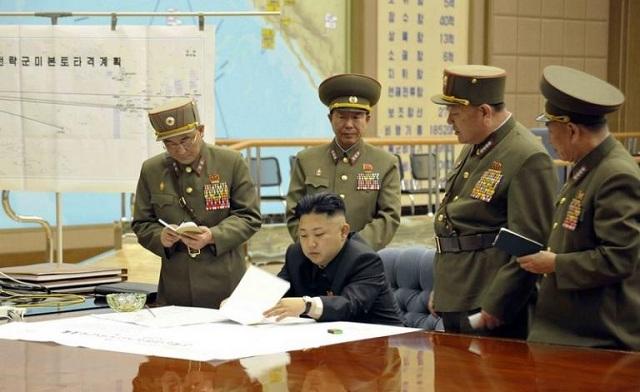 Βόρεια Κορέα: Ο Κιμ τα βάζει (και) με την Ιαπωνία. «Κινδυνεύετε με καταστροφή»