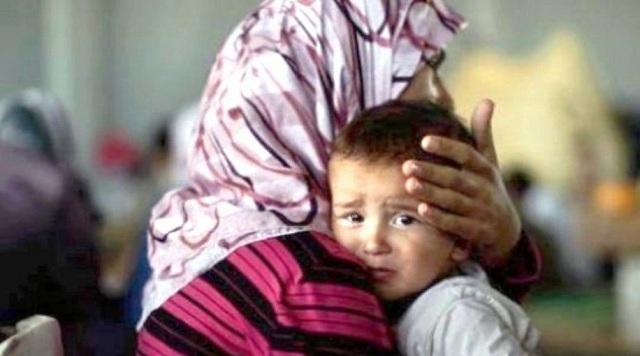 Εγκαταστάθηκαν στα πρώτα 8 σπίτια οικογένειες προσφύγων στα Τρίκαλα