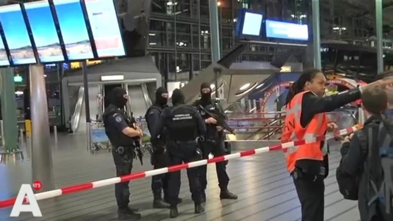 Eνισχύονται τα μέτρα ασφαλείας στο Αμστερνταμ. Τι φοβούνται