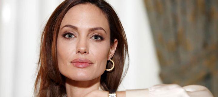 Νέο σοβαρό πρόβλημα υγείας για την Angelina Jolie. Διαγνώστηκε με σπάνια πάθηση