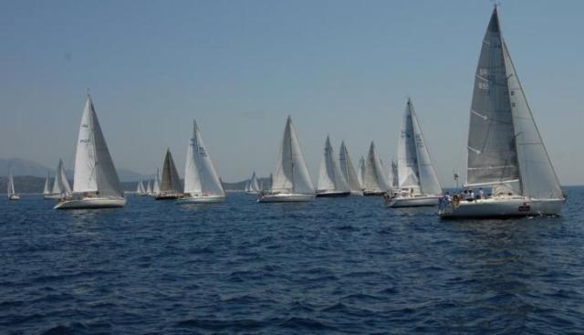 Νέα εκπαιδευτική περίοδος για τη himera sailing