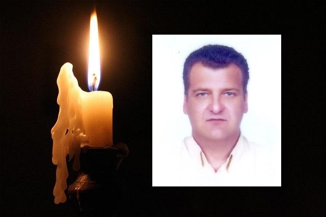 40ημερο μνημόσυνο ΑΝΑΣΤΑΣΙΟΥ  Γ. ΣΕΓΚΛΙΑ