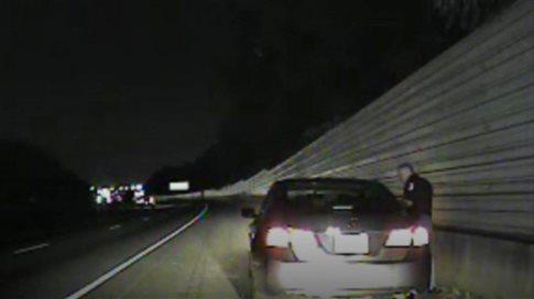 ΗΠΑ: Εκτός υπηρεσίας ο αστυνομικός που είπε «εμείς σκοτώνουμε μόνο μαύρους»