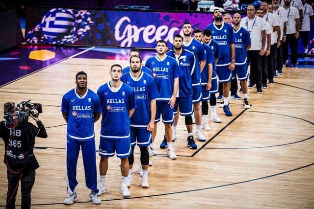 Τώρα αρχίζει το Ευρωμπάσκετ για την Ελλάδα
