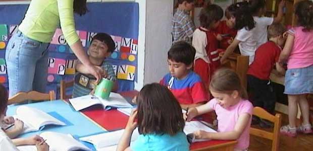Μείωση τροφείων σε παιδικούς σταθμούς του Αλμυρού
