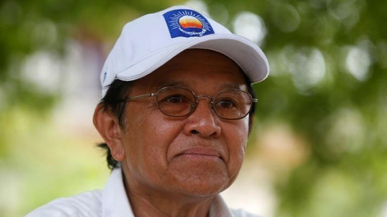 Καμπότζη: Συνελήφθη ο ηγέτης της αντιπολίτευσης κατηγορούμενος για προδοσία
