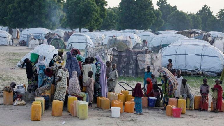 14 νεκροί από χολέρα στη βορειοανατολική Νιγηρία
