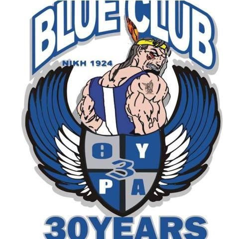 Γ.Σ. του Βlue Club