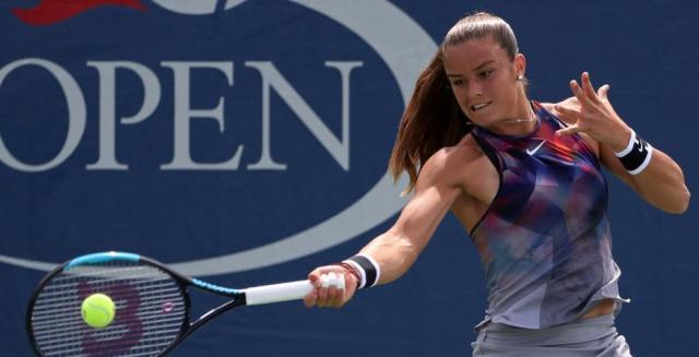 Αξεπέραστο εμπόδιο για τη Σάκκαρη  αποδείχθηκε η Βένους στο US Open