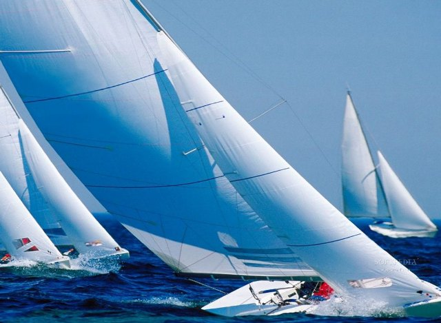 Free days sailing στον Βόλο