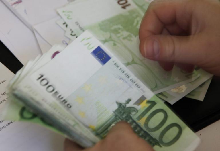 Στη Λάρισα επιχειρηματίας έδωσε μπόνους 18.000 ευρώ στο προσωπικό του!