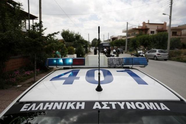«Ντου» της Ασφάλειας σε καταυλισμό Ρομά στην Αττική. Εξαρθρώθηκε σπείρα ναρκωτικών