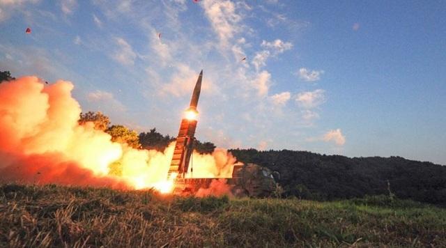 Διαμαρτυρία της Κίνας προς τη Βόρεια Κορέα: Είμαστε αντίθετοι στα πυρηνικά σχέδια