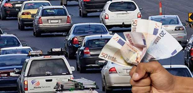 Χαράτσι σε 300.000 ιδιοκτήτες αυτοκινήτων. Ποιοι θα το πληρώσουν