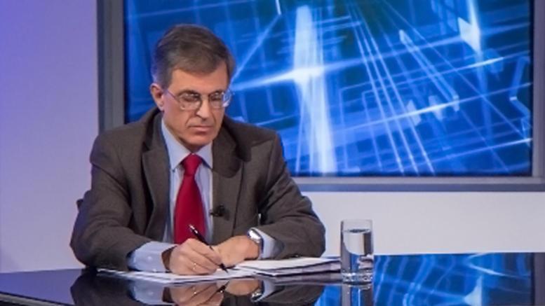 Πέθανε στα 66 του χρόνια ο δημοσιογράφος Στέφανος Αναγνώστου