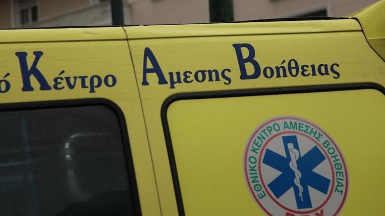 Τραυματίστηκε σοβαρά σύζυγος βουλευτή του ΣΥΡΙΖΑ