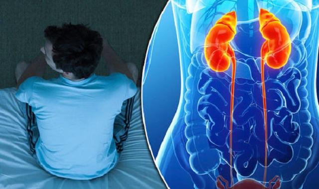Καρκίνος στα νεφρά- Συμπτώματα: 7+3 «αθώα» σημάδια που χτυπούν καμπανάκι