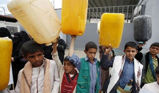 Υεμένη: Η χώρα που μετατρέπεται σε απέραντο νεκροταφείο