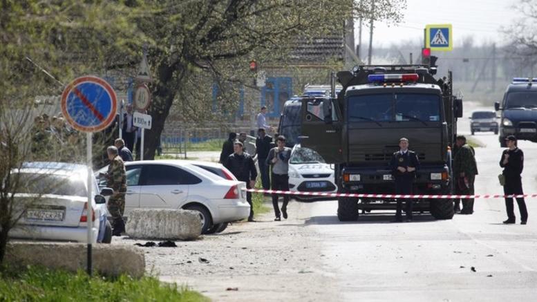 Πυροβολισμοί σε σχολείο στη Μόσχα, τέσσερις τραυματίες