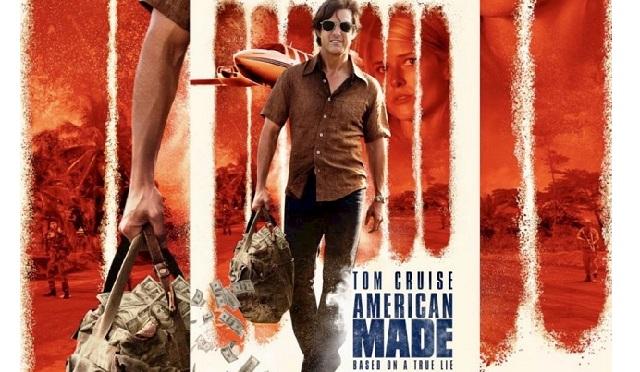 Επίσημη πρεμιέρα στον Βόλο για το «American Made»