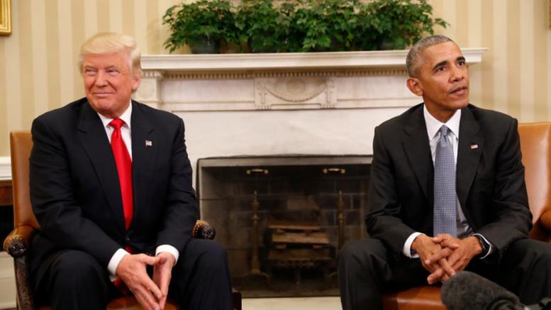 Δημόσιο «χαστούκι» Ομπάμα σε Τραμπ για την απέλαση 800.000 νεαρών μεταναστών