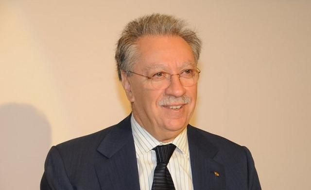 Mιχ. Σάλλας: Πιστεύω στις δυνατότητες και τις προοπτικές της ελληνικής οικονομίας και της Κρήτης