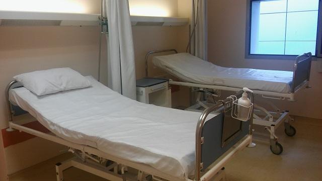 300 εισαγωγές σε ένα δίμηνο στη Μονάδα Βραχείας Νοσηλείας του Αχιλλοπούλειου