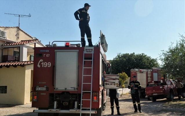 Σήμερα η κηδεία του μικρού Νίκου στα Φάρσαλα. Ισχυρές αστυνομικές δυνάμεις στην πόλη