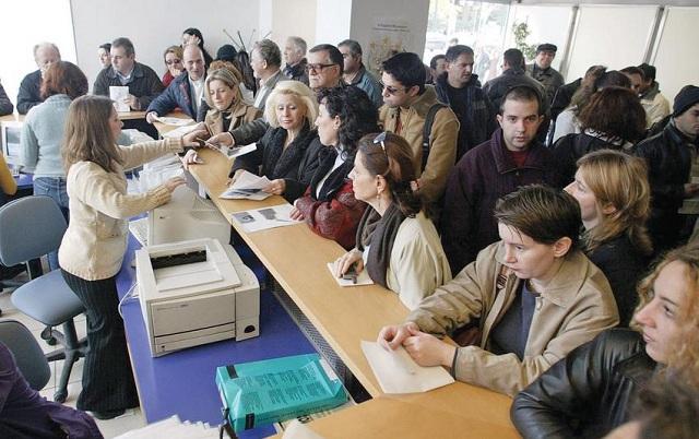 Στο «ράφι» παραμένουν 63.000 εκκρεμείς αιτήσεις συνταξιοδότησης