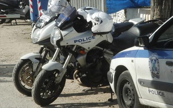 Στα «χέρια» της Αστυνομίας οι απατεώνες που έδρασαν στην Πύλη Τρικάλων