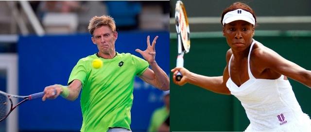 Στα ημιτελικά του US Open Αντερσον και Γουίλιαμς