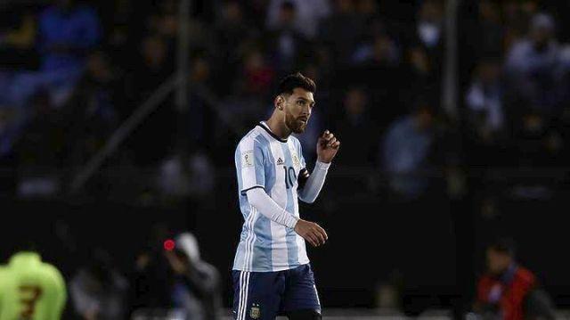 Η Αργεντινή κινδυνεύει