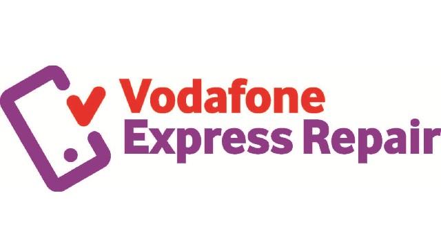 Το Vodafone Express Repair στο μεγαλύτερο δίκτυο επισκευαστικών κέντρων στην Ελλάδα