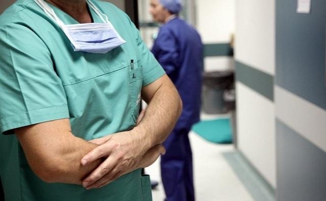 Πρωτοδικείο: Αντισυνταγματικές οι περικοπές στους γιατρούς ΕΣΥ και ΠΕΔΥ
