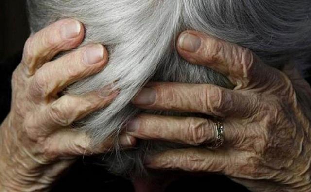 «Μαϊμού» συγγενείς απέσπασαν 1.400 ευρώ από ηλικιωμένη