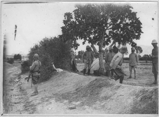 Ημερίδα στον Βόλο με θέμα «Θεσσαλία: Ένας αιώνας από το πολυσήμαντο έτος 1917»