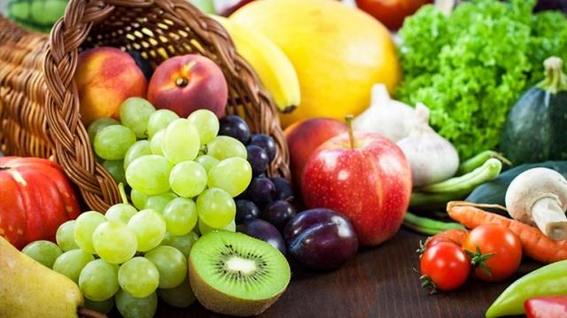 Η φυτοφαγική μεσογειακή διατροφή έχει εξίσου θετικά αποτελέσματα με τα φάρμακα στη λαρυγγοφαρυγγική παλινδρόμηση