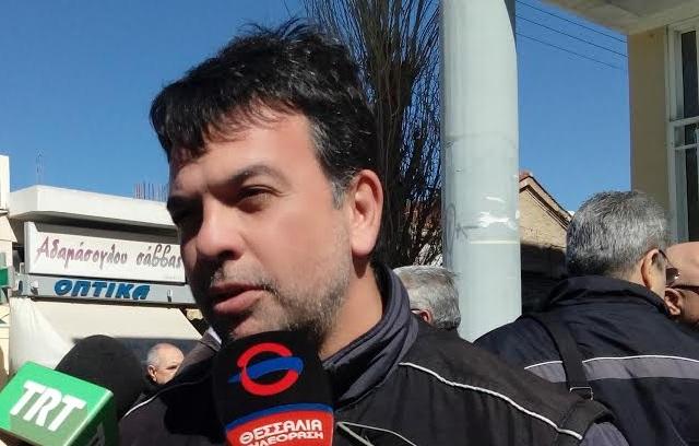 Την υποψηφιότητά του για την προεδρία του Επιμελητηρίου ανακοινώνει ο Τρ. Πλαστάρας