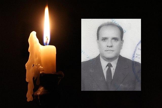 40ημερο μνημόσυνο ΛΕΩΝΙΔΑ ΓΑΡΥΦΑΛΛΙΔΗ