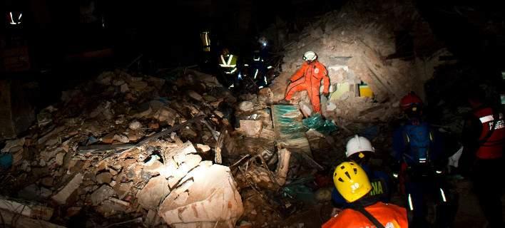 Μεξικό: Συνεχίζονται οι προσπάθειες να βρεθούν επιζώντες. 59 νεκροί από τον φονικό σεισμό