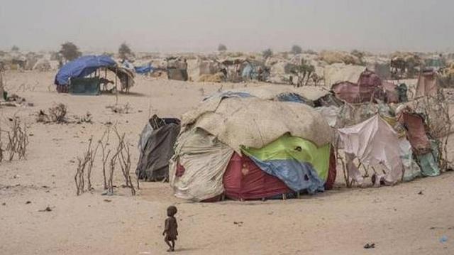 Νιγηρία: Πάνω από 1 εκατ. άνθρωποι απειλούνται από την επιδημία χολέρας