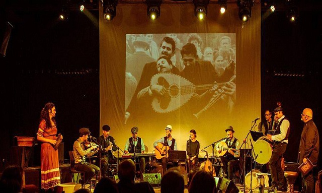 Μουσικό ταξίδι με την παράσταση ΤΑΚΙΜ –ΚΑΦΕ ΑΜΑΝ