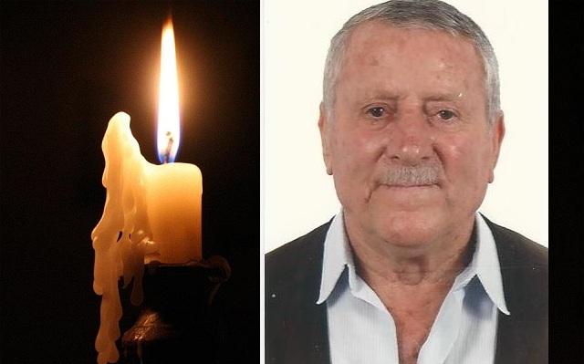 Κηδεία TΡΙΑΝΤΑΦΥΛΛΟΥ ΑΜΠΕΤΖΟΓΛΟΥ