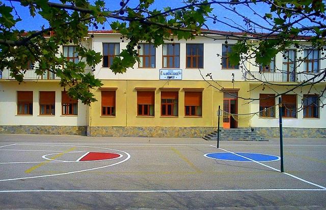 Οι αγιασμοί των σχολείων του Δήμου Αλμυρού