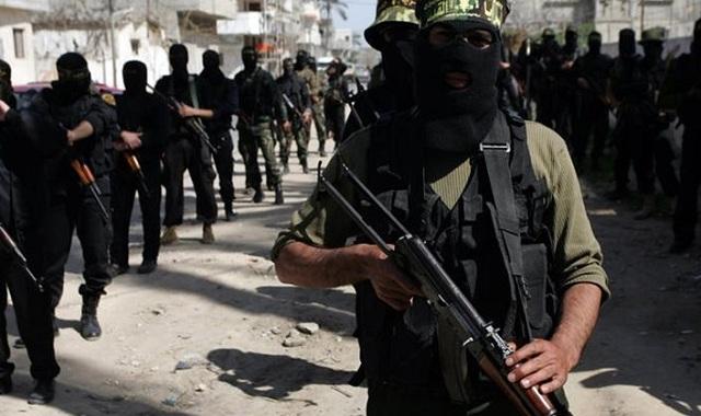Bild: Οι τζιχαντιστές έχουν στην κατοχή τους πάνω από 11.000 κενά συριακά διαβατήρια