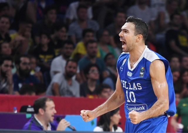 Στους «8» του Ευρωμπάσκετ