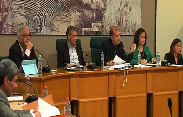 Συνεδριάζει την Πέμπτη το Περιφερειακό Συμβούλιο Θεσσαλίας