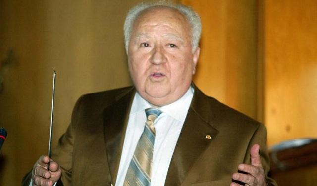 Παπαζάχος: Γνωστό το ρήγμα που προκάλεσε το σεισμό στην Καρδίτσα